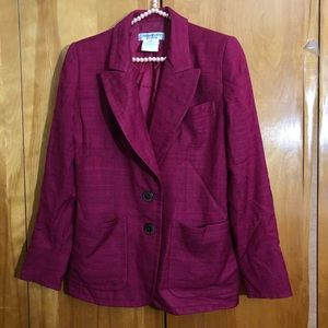 Saint Laurent Vintage Blazer